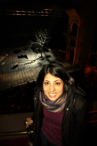 Cort Theatre a Broadway