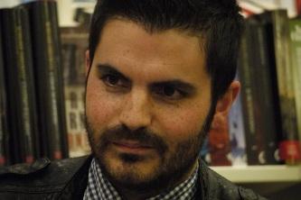 L'autore Alekos Rundo